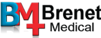 brenet medical logo