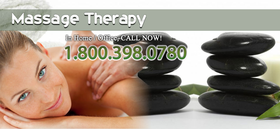 massage therapy, mobile massage therapy