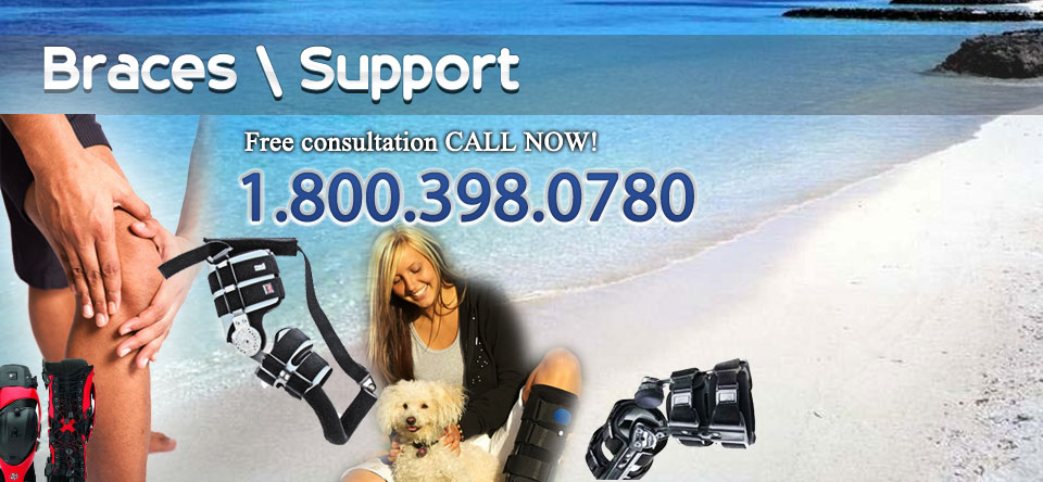 custom braces, knee brace, wrist suport